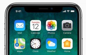 Apple iPhone X-alternatieven