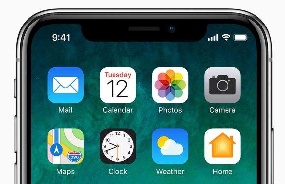 4 aantrekkelijke alternatieven voor de iPhone X