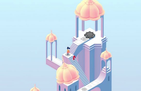 Monument Valley 2 Android review