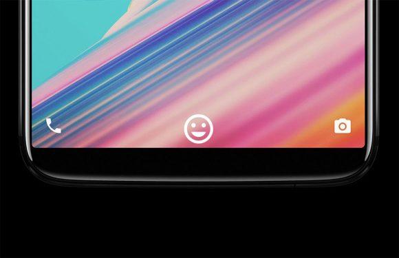 Face Unlock, beveiligingsupdate nu beschikbaar voor OnePlus 3 en 3T