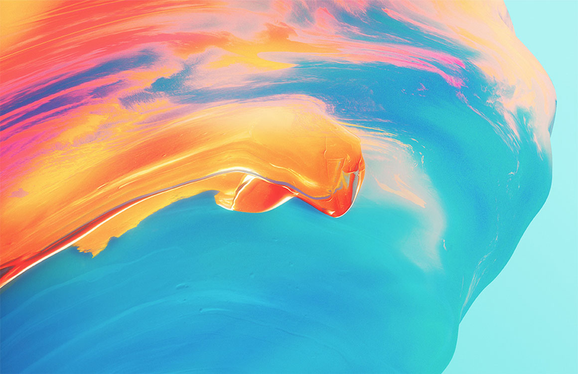 Downloaden: de officiële wallpapers van de OnePlus 5T