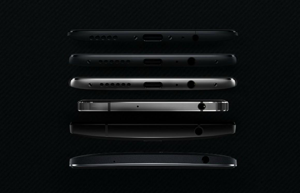Android in november: LG V30, OnePlus 5T en de eerste Oreo-updates