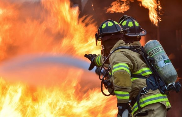 smartphone opladen brandgevaarlijk