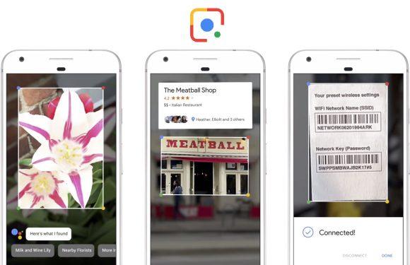 Google start uitrol Google Lens naar Assistant: dit moet je weten