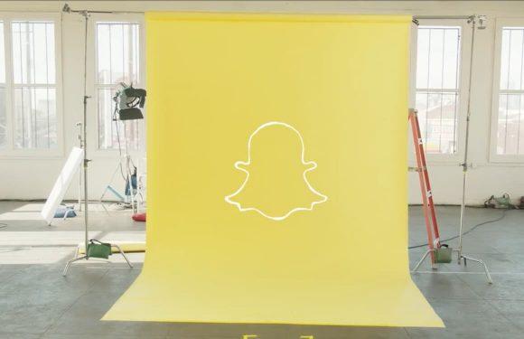 Deze grote Snapchat-update moet de foto-app redden