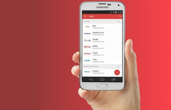Beheer je wachtwoorden met deze 5 apps voor Android