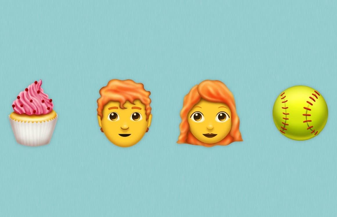 Van bagel tot zeep: dit zijn de nieuwe Android-emoji voor 2018