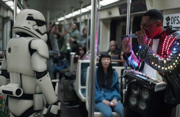 Google lanceert AR Stickers met Star Wars: dit moet je weten