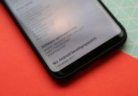 Deze Android-smartphones kregen een (beveiligings)update – week 39