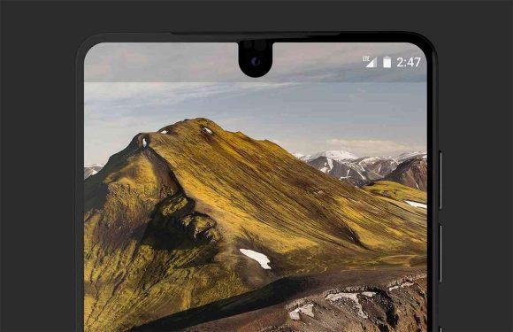 De Essential Phone van Android-bedenker komt dit jaar naar Nederland