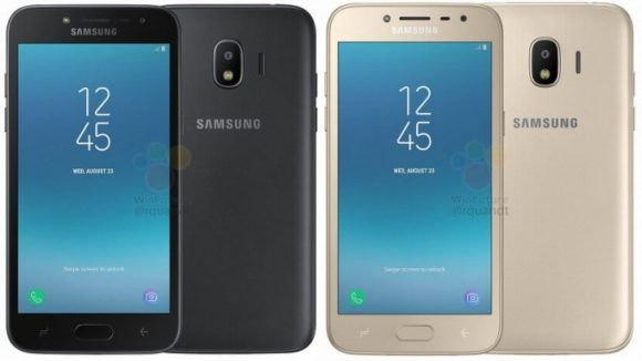 Samsung Galaxy J2 (2018) specificaties