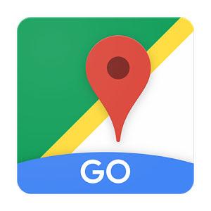 google maps go