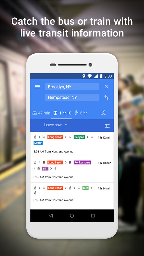 how to make simple google maps app android