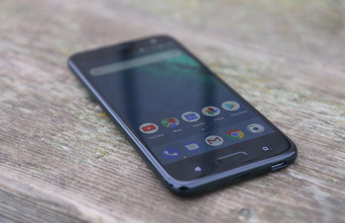 'HTC maakt U12 Life niet zelf, draait niet op nieuwste Android-versie'