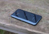 'Dit is de HTC U11 Eye, voorzien van dubbele selfiecamera'