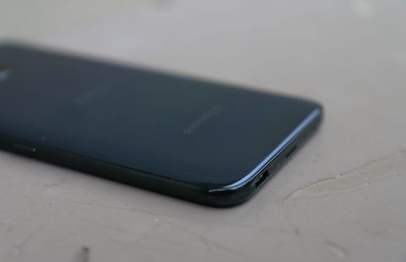 'Dit is de HTC U12 Plus met randloos scherm, maar zonder notch'