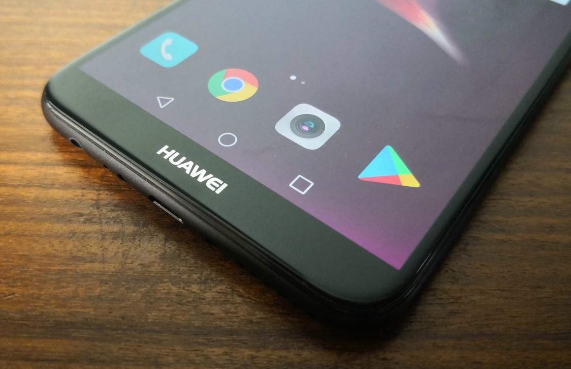 Huawei mate 10 lite review lite maar geen lichtgewicht for Huawei p8 te koop