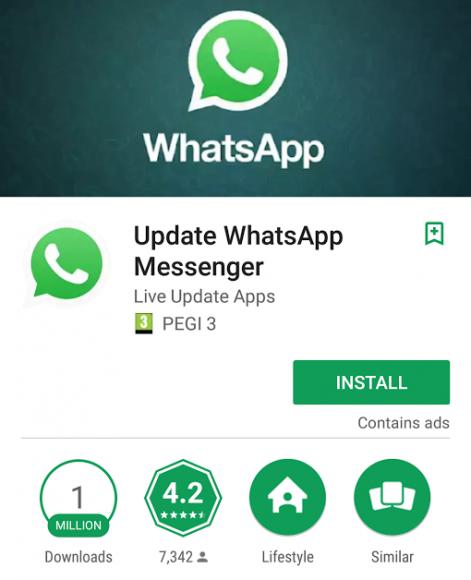 nep-apps herkennen