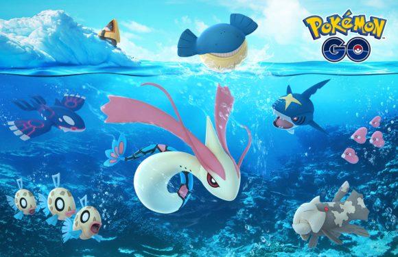 Zo werkt de nieuwe ruilfunctie en vriendenlijst van Pokémon GO