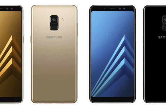 Samsung Galaxy A8 (2018) al te reserveren: hier kun je terecht