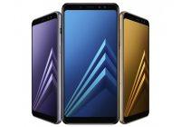 Samsung brengt Galaxy A8 met randloos scherm op 8 januari uit