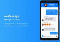 Deze app laat je iMessage op een Android-toestel gebruiken