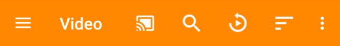 vlc-app chromecast