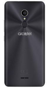Alcatel 3C officieel