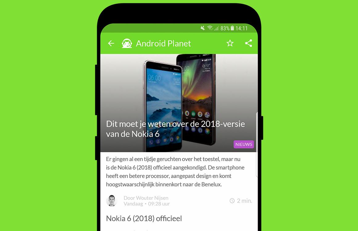 Android nieuws #1: Android cpu-lekken en geen LG G7 in 2018