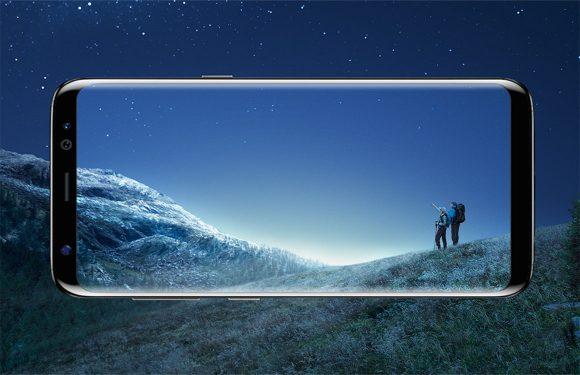 Samsung Galaxy S8 Android 8.0-update vanaf vandaag weer beschikbaar