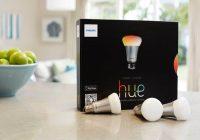Zo gaat Philips zijn Hue-lampen verbeteren in 2018