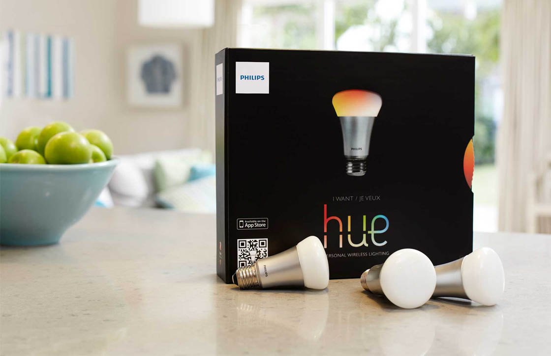 Google Home Philips Hue-problemen