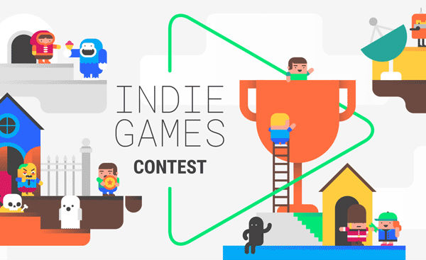 indie games contest 2018