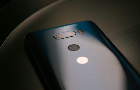 Ook de LG G7 ThinQ laat je mogelijk de notch 'uitschakelen'