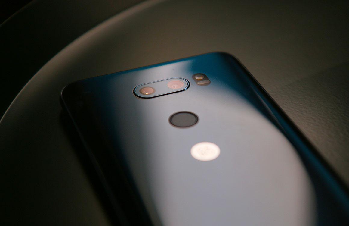 LG belooft nieuwe V30-variant met slimme camera en AI-verbeteringen