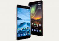 Android 9.0 (Pie) nu ook beschikbaar voor Nokia 6.1