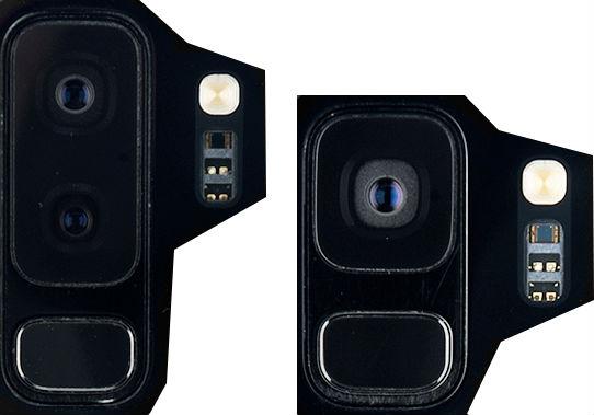 Samsung Galaxy S9 foto