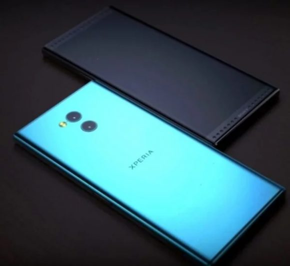 Sony Xperia XZ Pro specificaties