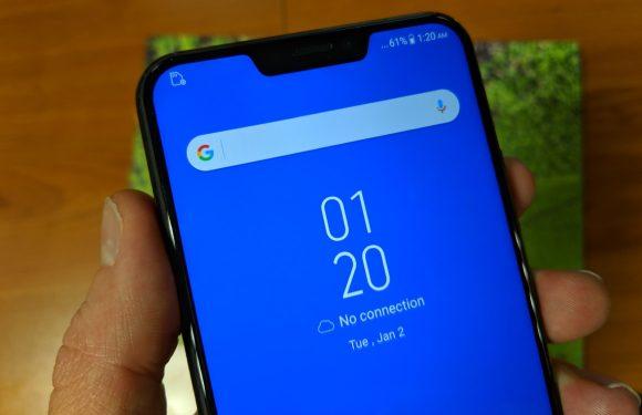 Opinie: de 'notch' is helaas de toekomst van Android