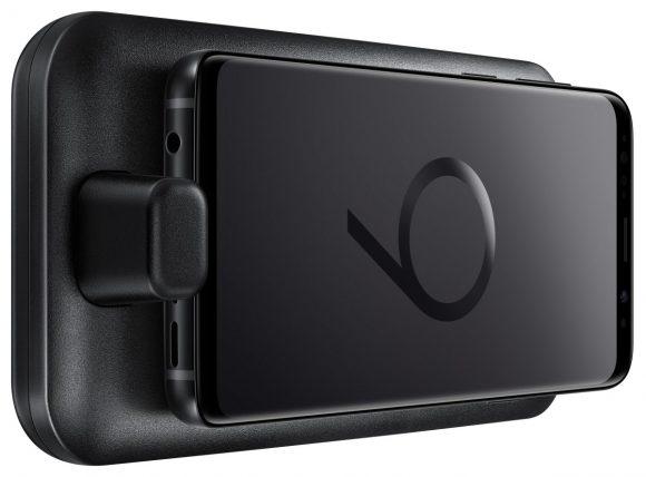 Samsung DeX Pad officieel