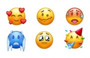 Bekijk de 157 nieuwe emoji die dit jaar naar jouw smartphone komen