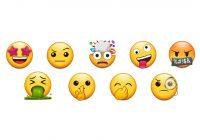Zo zien de nieuwe Samsung-emoji er uit