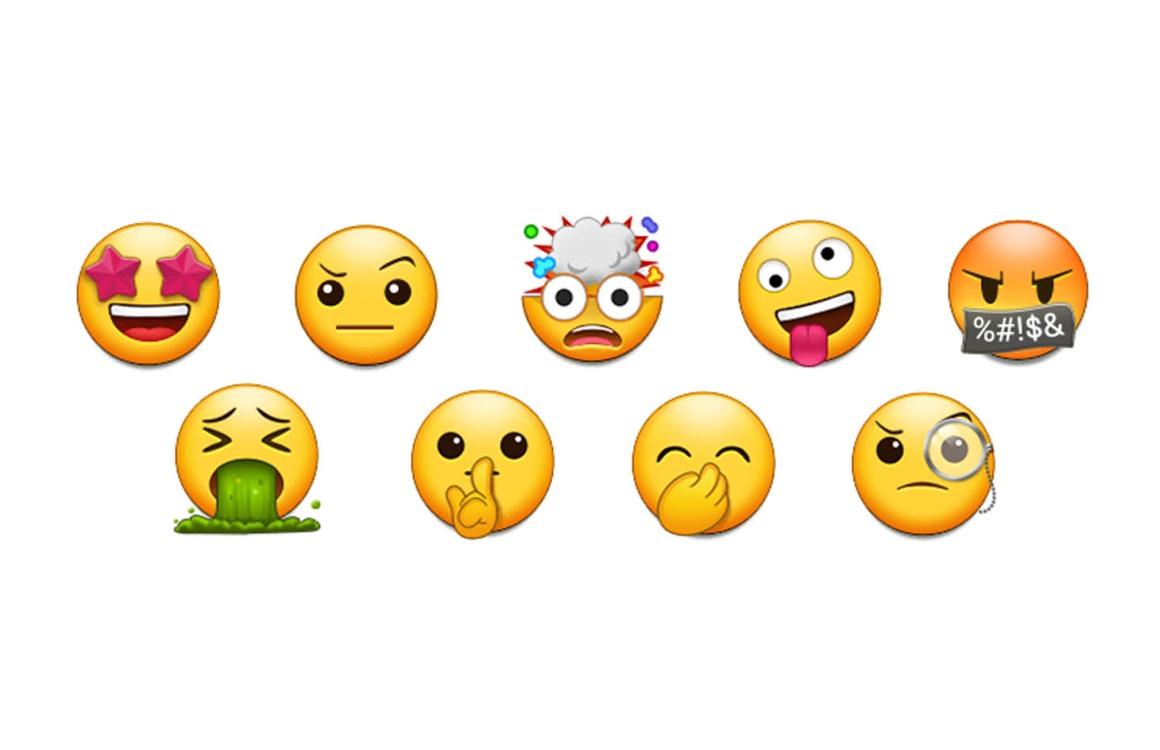 Update Beschikbaar Zo Zien De Nieuwe Samsung Emoji Er Uit