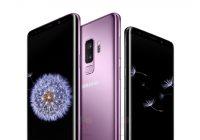 Samsung Galaxy S9 volledig uitgelekt: dit moet je weten