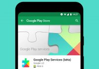 google play services beta