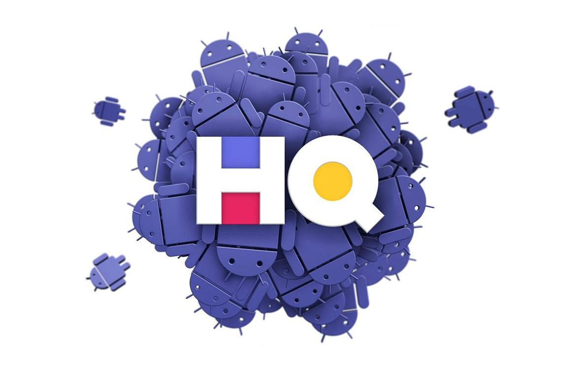 Quiz-app HQ komt officieel uit voor Android