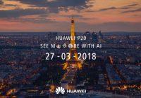 Android in maart 2018: Huawei P20, Samsung Galaxy S9 en meer