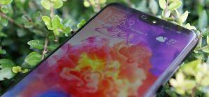 Dit is de review van de Huawei P20