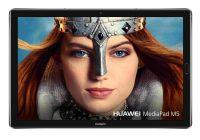 Huawei presenteert MediaPad M5-tablets met Android Oreo
