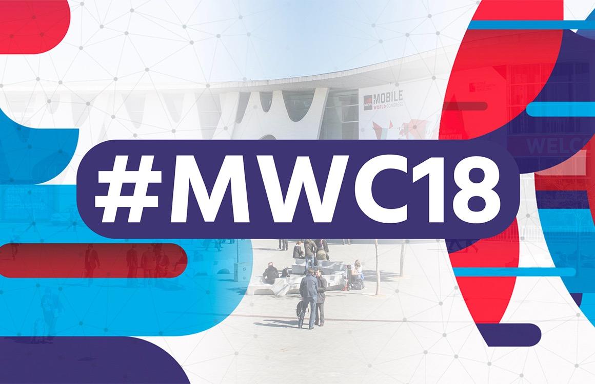 Overzicht: alle nieuwe smartphones van Mobile World Congress 2018